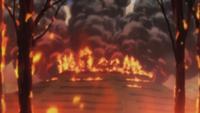 Burning Owari