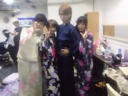 Bookie mabitechiz kimono