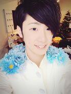 Kimagure Prince 001