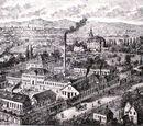 Industriegeschichte Offenbach