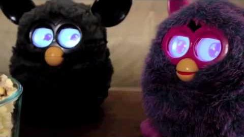 New Furby Remembers the Past