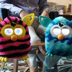 Furby Boom - Conversing Together