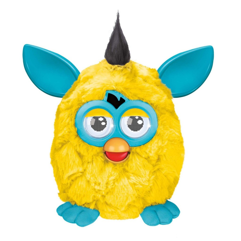 Furby 2012 - Official Furby Wiki