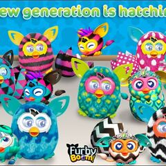 A new generation is hatching!