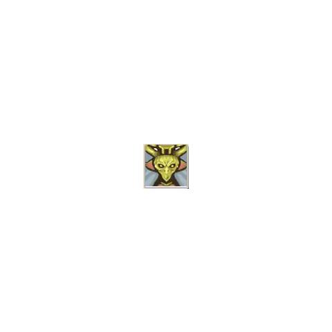 King Fury's HUD icon.
