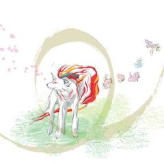 Amaterasu using Galestorm.