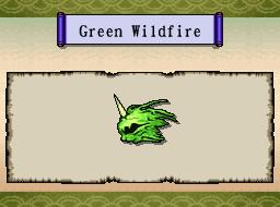GreenFire