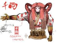 Renjishi concept