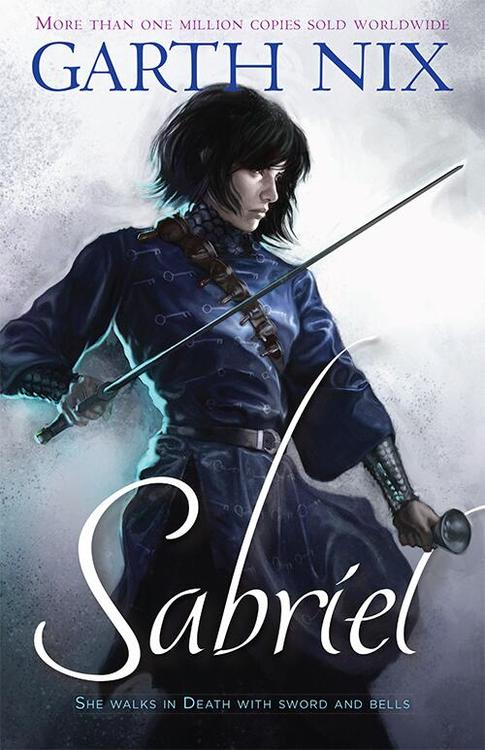 Image result for sabriel