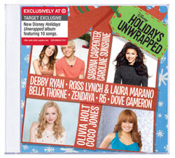 Holidays-unwrapped-album-oct-2-2013