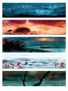 Underworld Rivers