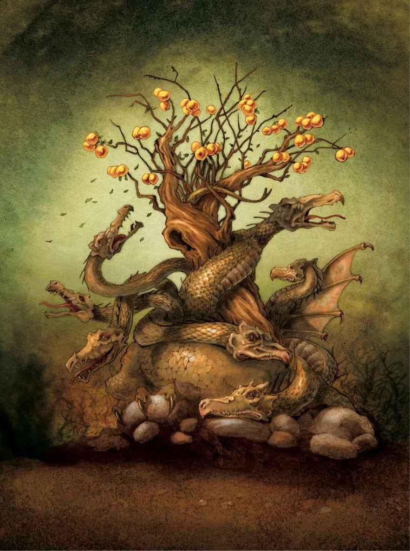 Apples of Immortality | Riordan Wiki | Fandom powered by Wikia