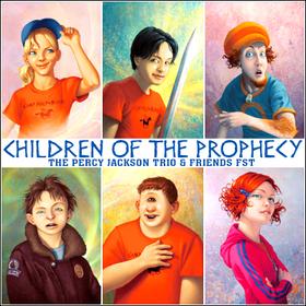 PercyJackson Characters
