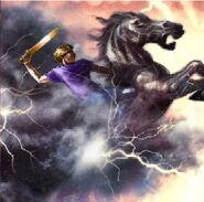 Tempest (Storm Spirit)
