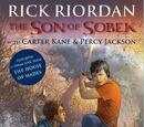 The Son of Sobek