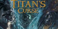 The Titan's Curse (graphic novel)