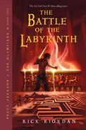 The Battle of the Labyrinth-1