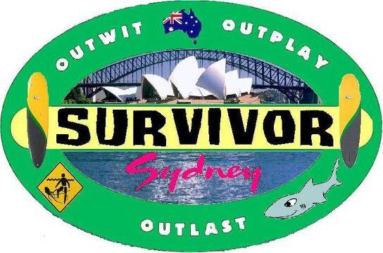 Survivor Sydney - Final Immunity Challenge