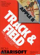 Track & Field Cover 1