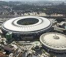 Maracana Stadium