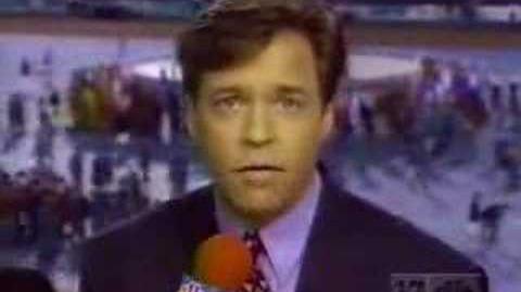 1996 Atlanta Opening Ceremonies - Olympic Drama