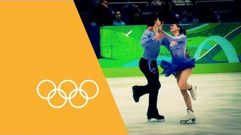 Olympic Games Debuts - Team Figure Skating 90 Seconds Of The Olympics