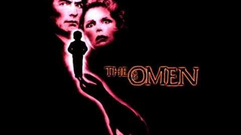 The Omen Soundtrack 01 - Ave Satani