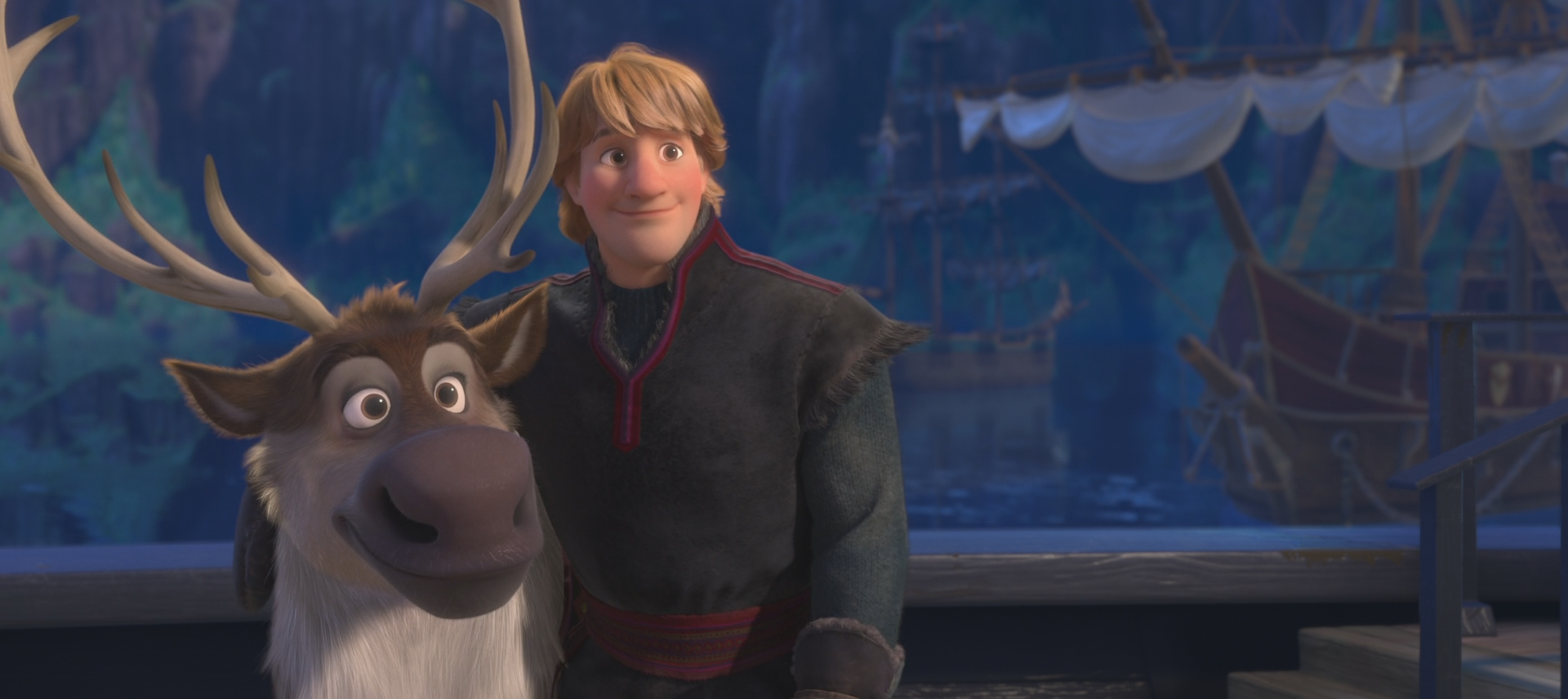 kristoff wiki once upon a time fandom powered by wikia