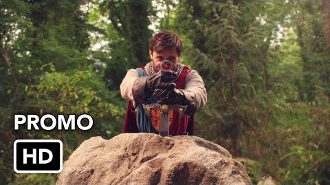 """ABC """"Exciting New Chapter Begins"""" Promo"""