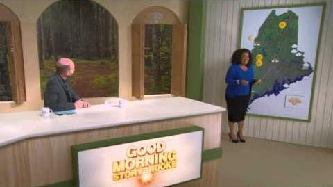 GMS - Good Morning Storybrooke
