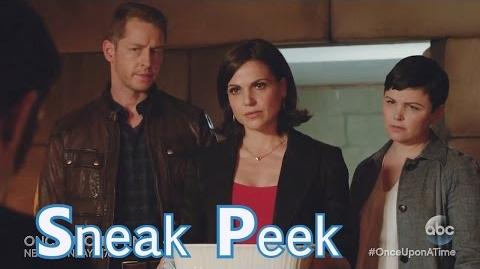 6x03 - The Other Shoe - Sneak Peek 1