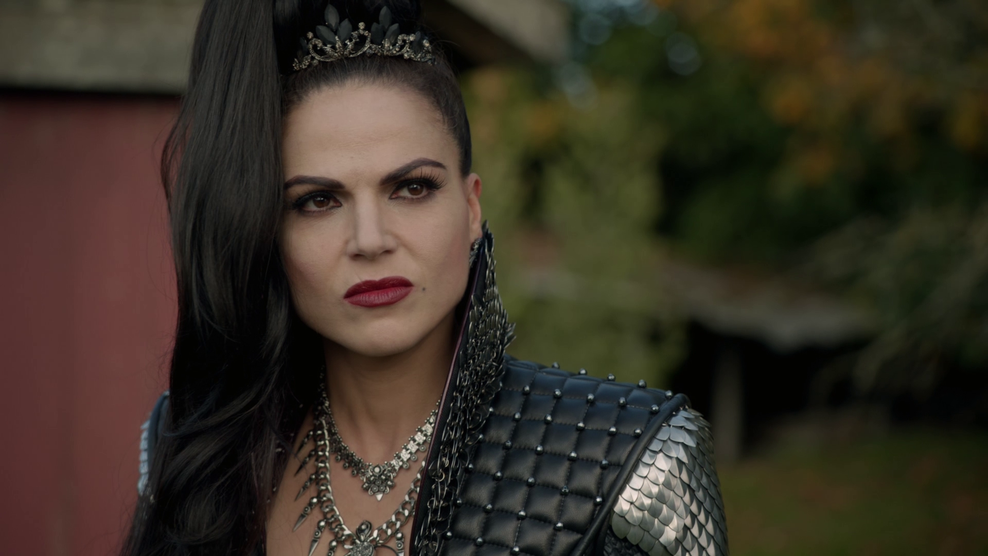 Evil Queen | Once Upon a Time Wiki | FANDOM powered by Wikia