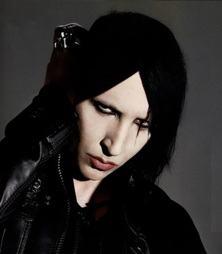 marilyn manson once upon a time wiki fandom powered by