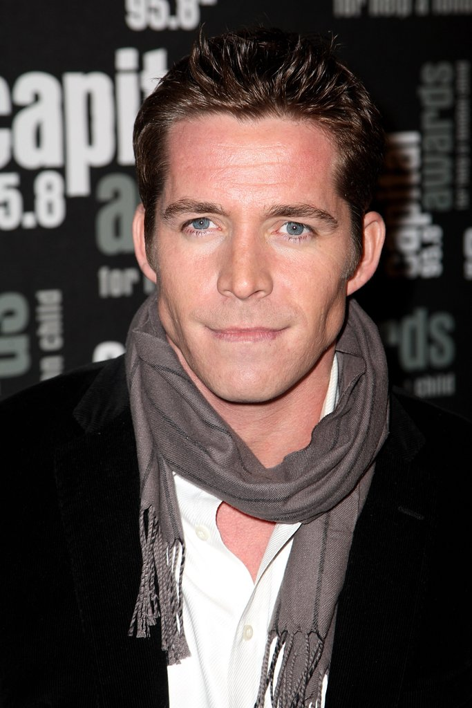 sean maguire height