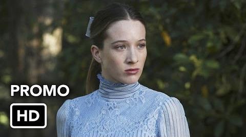 W1x06 - Who's Alice - Promo