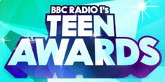 2013 BBC Radio 1 Teen Awards Logo