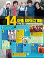 Tiger Beat March 2012 1D facts