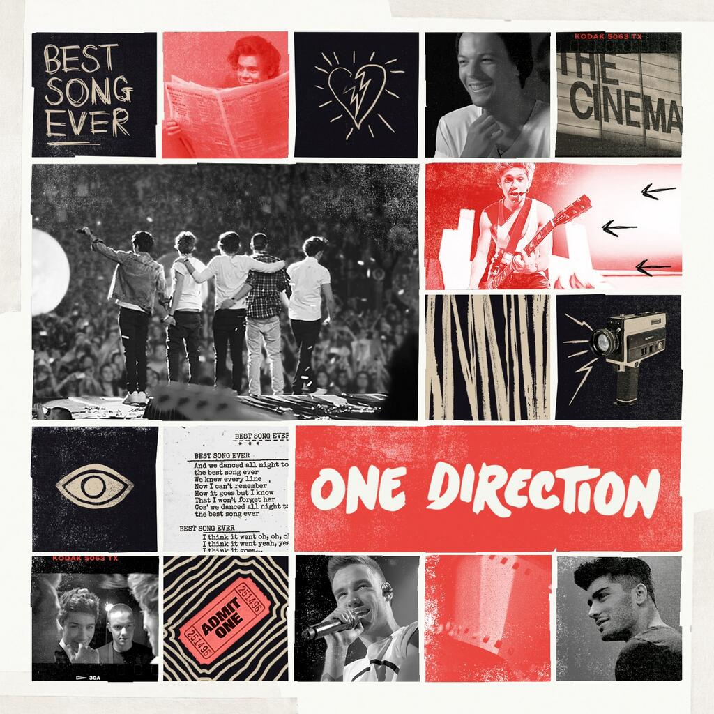 Best song ever скачать one direction
