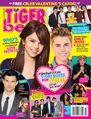 Tiger Beat March 2012