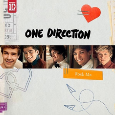 Rock Me single cover
