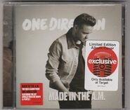 Made In The A.M. Liam Cover