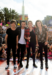 The Today Show 2014