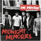 Midnight Memories (album)/Editions#Deluxe_edition