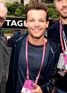 Louis Monaco May 2016