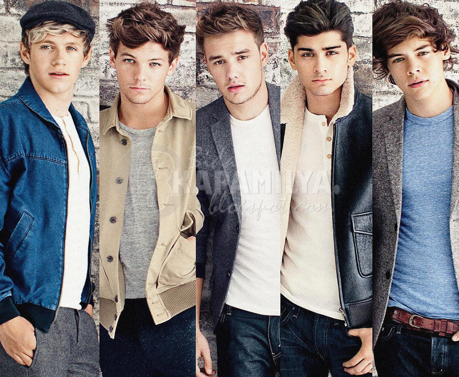 One Direction Photoshoot Tumblr 2013 boybandinblack