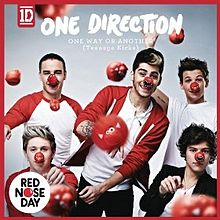 One Direction One Way or Another