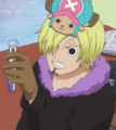 Chopper in Sanji's Body.png