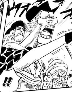 Hangan Manga Infobox