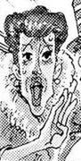 Mummy Mee Manga Infobox