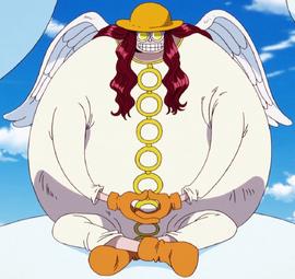 Satori en el anime